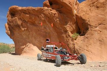Day Trip Valley Of Fire Buggy Tour near Las Vegas, Nevada