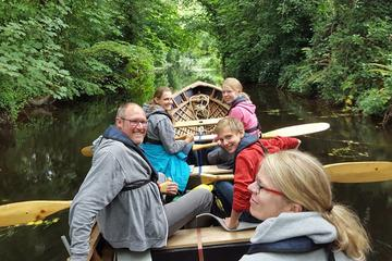 Game of Thrones Boat Tour at the Battle of the Boyne