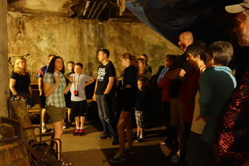 Subterranean Seattle Walking History Tour