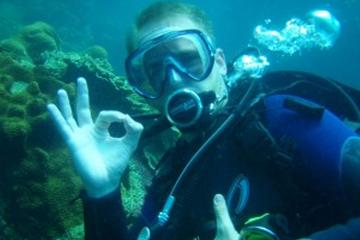 PADI Open Water Diver Course in Lake...