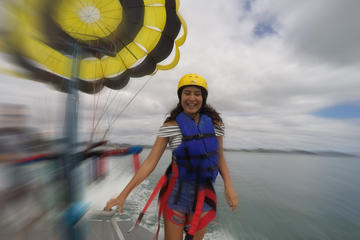 Single Parasail Flight from Paihia