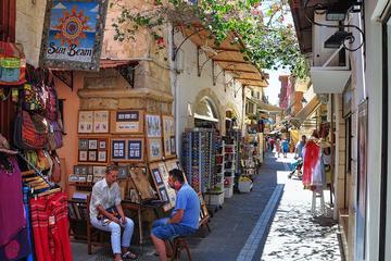 City Tour Rethymno
