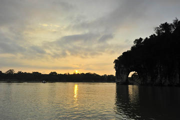 One-day Private Tour of Guilin City...
