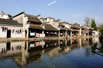 Private Nanxun Ancient Water Town Full-day Tour from Suzhou