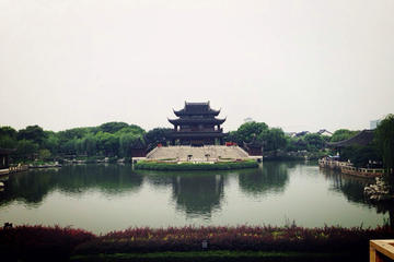 Private Suzhou in One Day with Grand