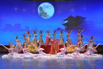Xi'an Cultural Night Tour of Dumpling...