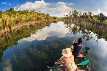 Flona Jamaraqua Tapajós National Forest Ecotourism