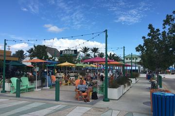 Book Lauderdale by the Sea Lunch Food Tour on Viator