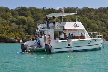 Catamaran Sailing Tour from Puerto Plata