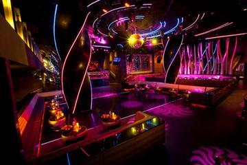 ORO Disco Experience in Punta Cana
