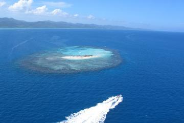 Punta Rusia Paradise Island Tour from...