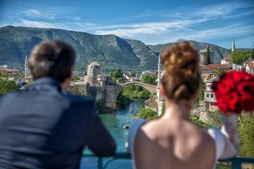 Mostar Cultural Expressions Walking Tour