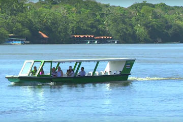 Day Trip to Tortuguero National Park...