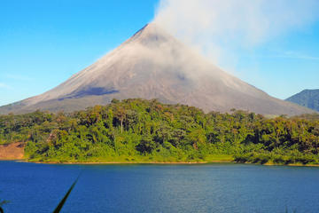 One-Way Private Transfer from La Fortuna to Monteverde