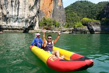 James Bond Island by VIP Speed Boat from Phuket