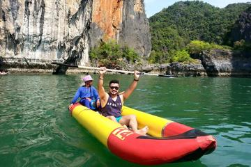 James Bond Island by VIP Speedboat...