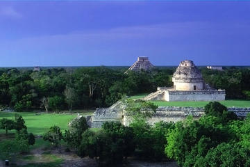 Chichen Itza Tour with Drop-Off in...