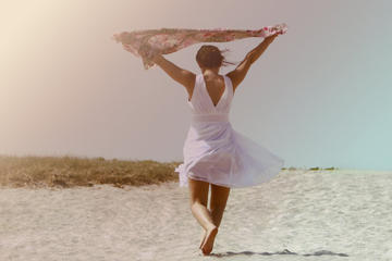 Bahama Mama Dance Class