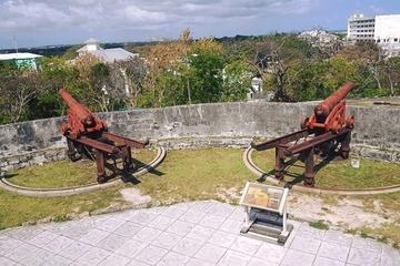 Historic Fort Tour in Nassau