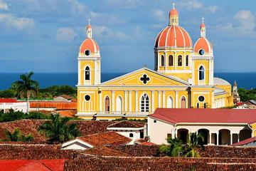 Day Trip to Granada Nicaragua from Playa del Coco Areas