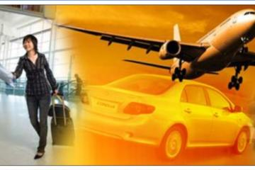 1-way Private Transfer Between Suzhou Downtown and Shanghai Pudong Airport At Per Vehicle Pricing