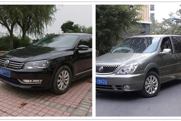 1-way Transfer Between Shanghai and Zhouzhuang Water Town Per Vehicle Price