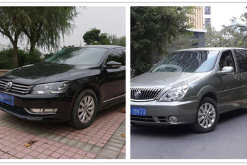 1-way Transfer Between Shanghai Hongqiao Airport and Kunshan Per Vehicle Price