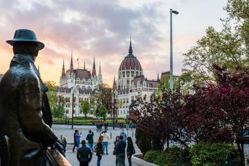 Budapest Urban Explorer