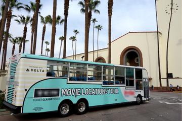 Excursão de ônibus por locações de filmagens em Los Angeles
