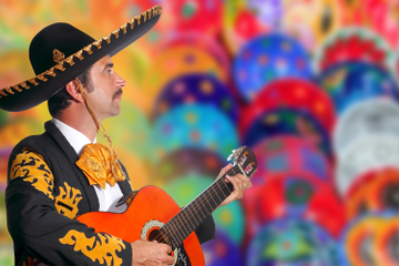 Excursion indépendante d'une journée à Tijuana, au départ de Los...
