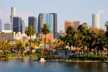 Gran excursión de Los Angeles