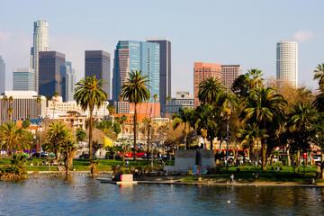Große Stadtrundfahrt durch Los Angeles