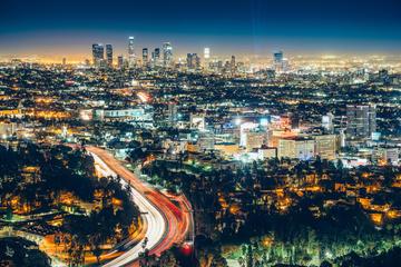 Stadtbesichtigung in Los Angeles bei...