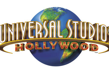 Universal Studios Hollywood med transport