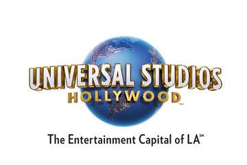 Universal Studios Hollywood met vervoer
