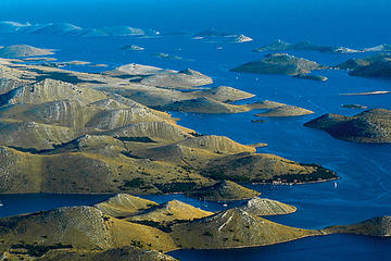 Excursion to Kornati Islands from ...