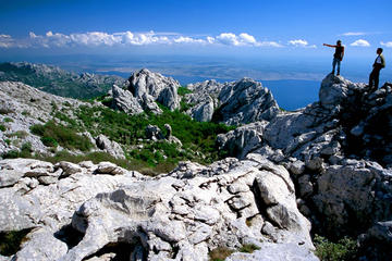 National Park Paklenica Hiking Tour from Zadar