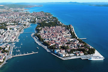 Zadar Guided City Tour