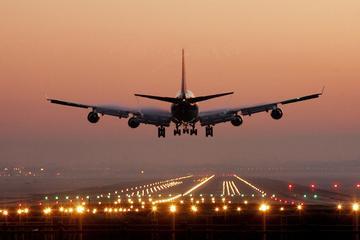 Corfu Airport Private Departure transfer