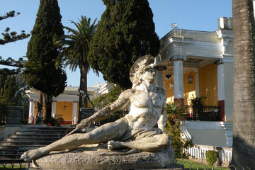 Private Shore Excursion: Corfu Town...