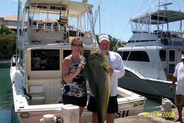 Sport-fishing Private Charter in the...