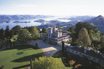 Admission Ticket to New Zealand's only Castle: Larnach Castle