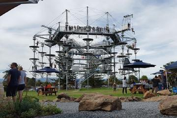 2 Hour Access to Adelaide Mega Adventure Park