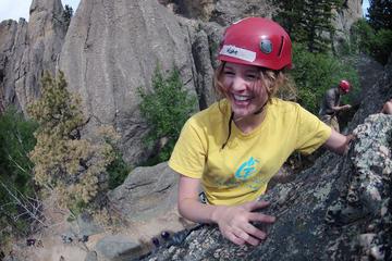 Discover Rock Climbing Adventure