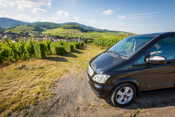 Full-Day Private Alsace Wine Route...