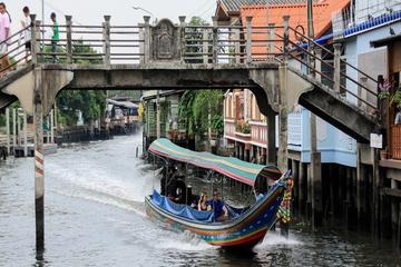Half-Day Private Tour of the Bangkok...