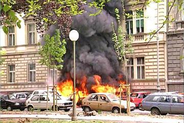 2-Hour Zagreb Croatian Homeland War...