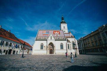Old Zagreb Private Walking Tour