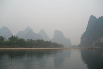 Private Li River One Day Tour with Yangshuo Village
