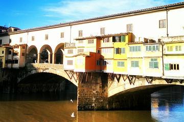 La Spezia Shore Excursion: Florence Private Day-Trip Including Michelangelo's David or the Uffizi Gallery